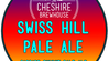 New Beer Alert Swiss Hill Pale Ale #Tryanuary
