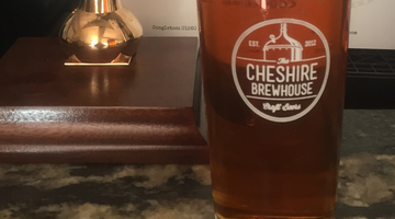 The Cheshire Brewhouse Vegan Friendly Beer
