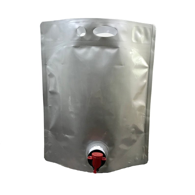 3-Litre Cask Beer Pouch
