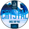 Crystal Single Hop Pale Ale 4.4%