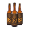DBA - 500ml Bottles - Cheshire Brewhouse