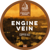 Engine Vein - Copper Ale - 4.2%