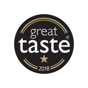 Great Taste Award - Engine Vein