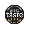 3-Start Great Taste Award - Govinda Organic Plumage Archer Edition