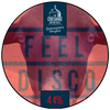 I Feel Disco 4.4%  Session IPA