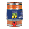 Lemondrop pale ale 5-litre mini keg - The Cheshire Brewhouse
