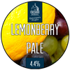 Lemonberry Pale Ale - 4.4%