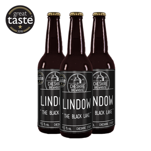Lindow - Stout - 4.5%