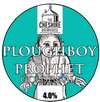 Ploughboy Prophet - English Pale Ale - 4.0%