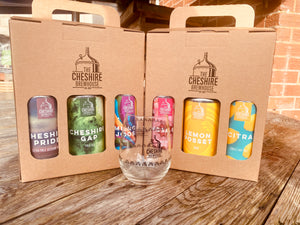 Hail The Pale Ale  Gift Box  - 'This week's offer'