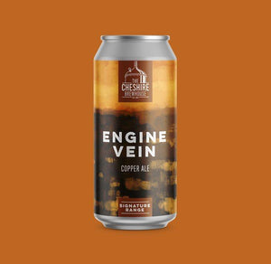 Engine Vein Copper Ale 4.2%
