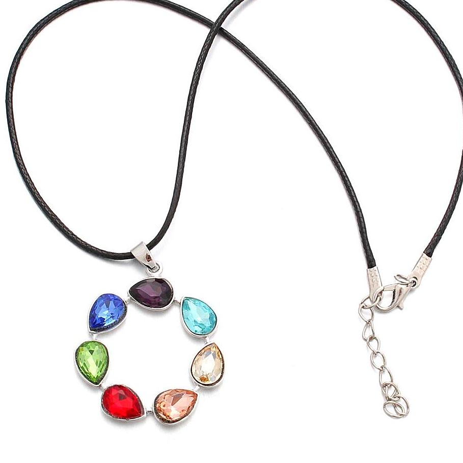 lele healing crystal pinterest necklace s stone pendants and pendant pin