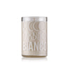 CRUSH - THE REPURPOSED WINE BOTTLE - CANDLE COMPANY - Bianco