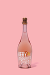 2017 Very Troubled Child Rosé Brut