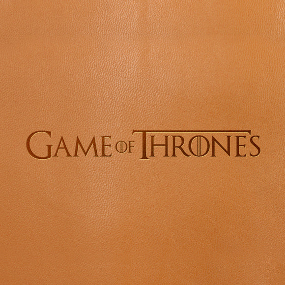 GAMES OF THRONES- Fire Branded Images