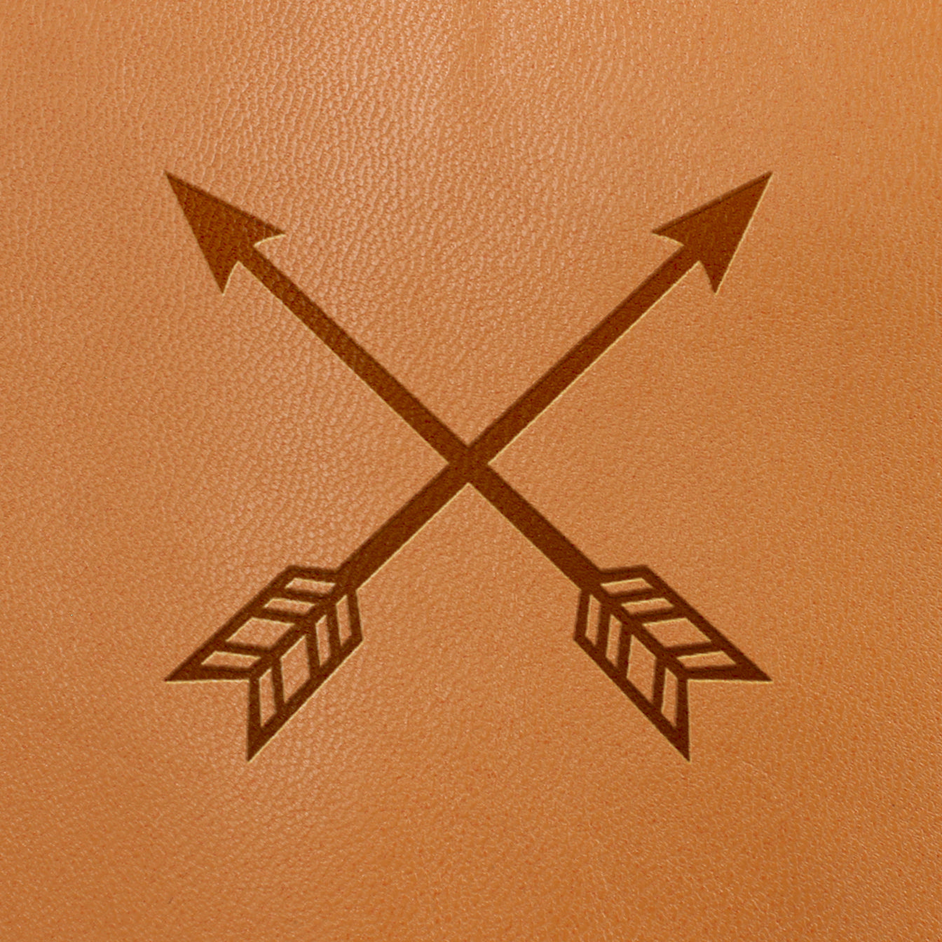 Crossed Arrow Symbol - Fire Branded Images