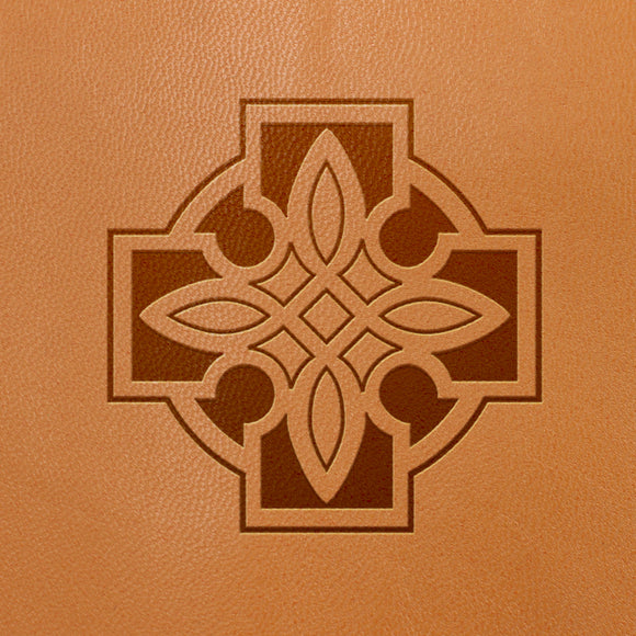 Celtic Symbol- Fire Branded Images