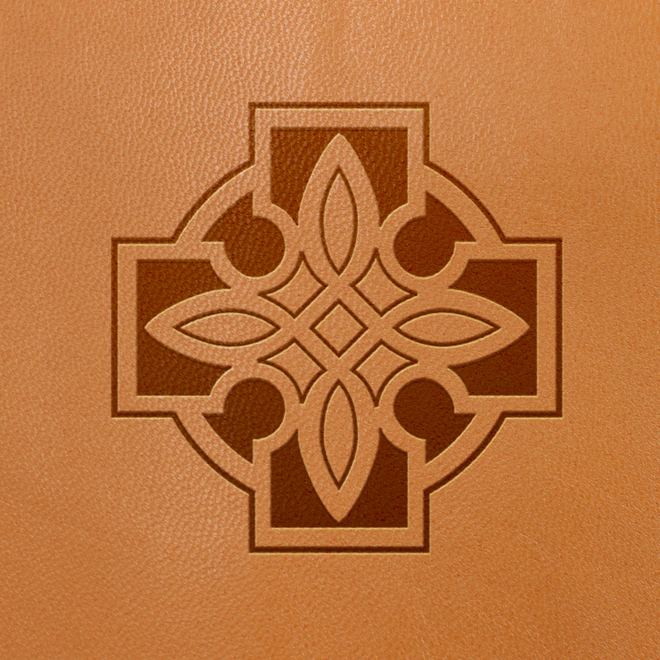 Celtic Symbol - Fire Branded Images