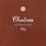 1 Christmas Memories Symbol - Image Symbol Embossing Upgrade