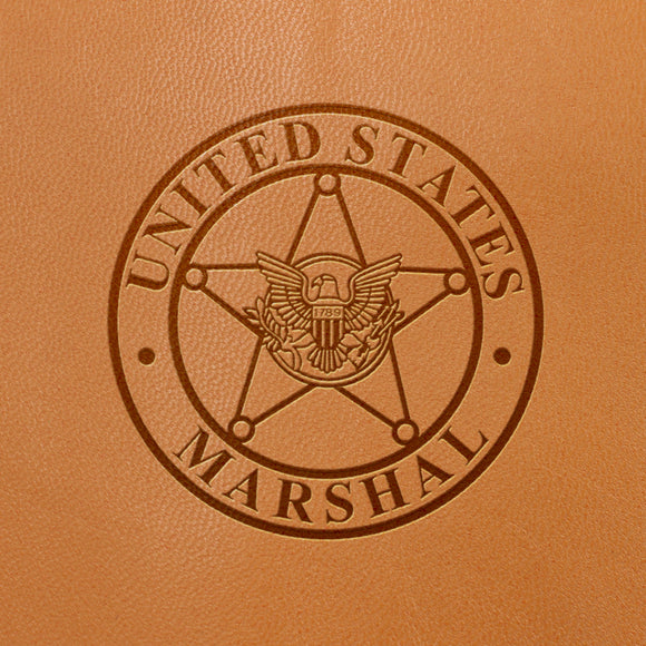 UNITED STATES MARSHAL Image- Fire Branded Images
