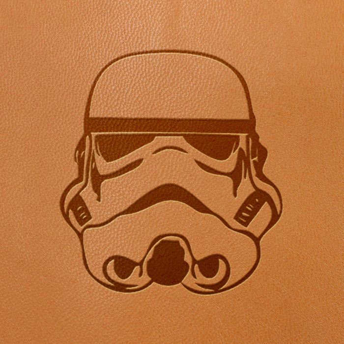 Stormtrooper Symbol- Fire Branded Images