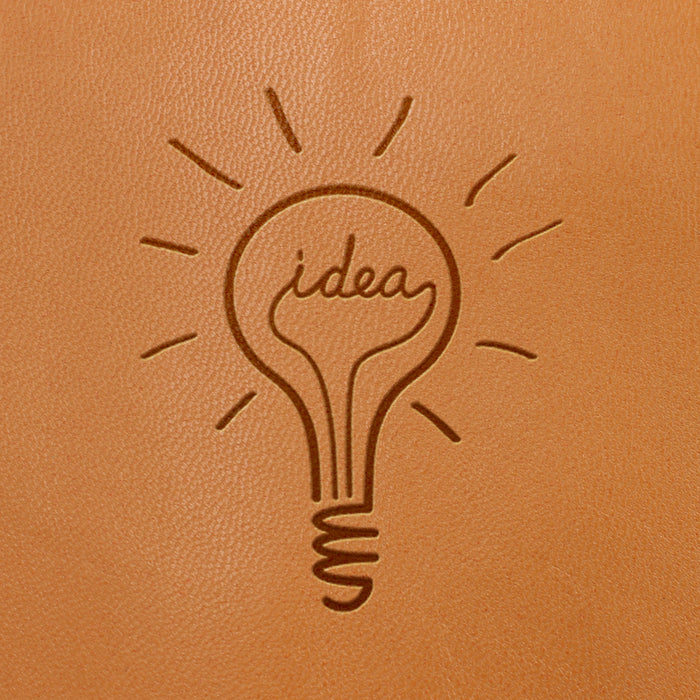 Idea Symbol- Fire Branded Images