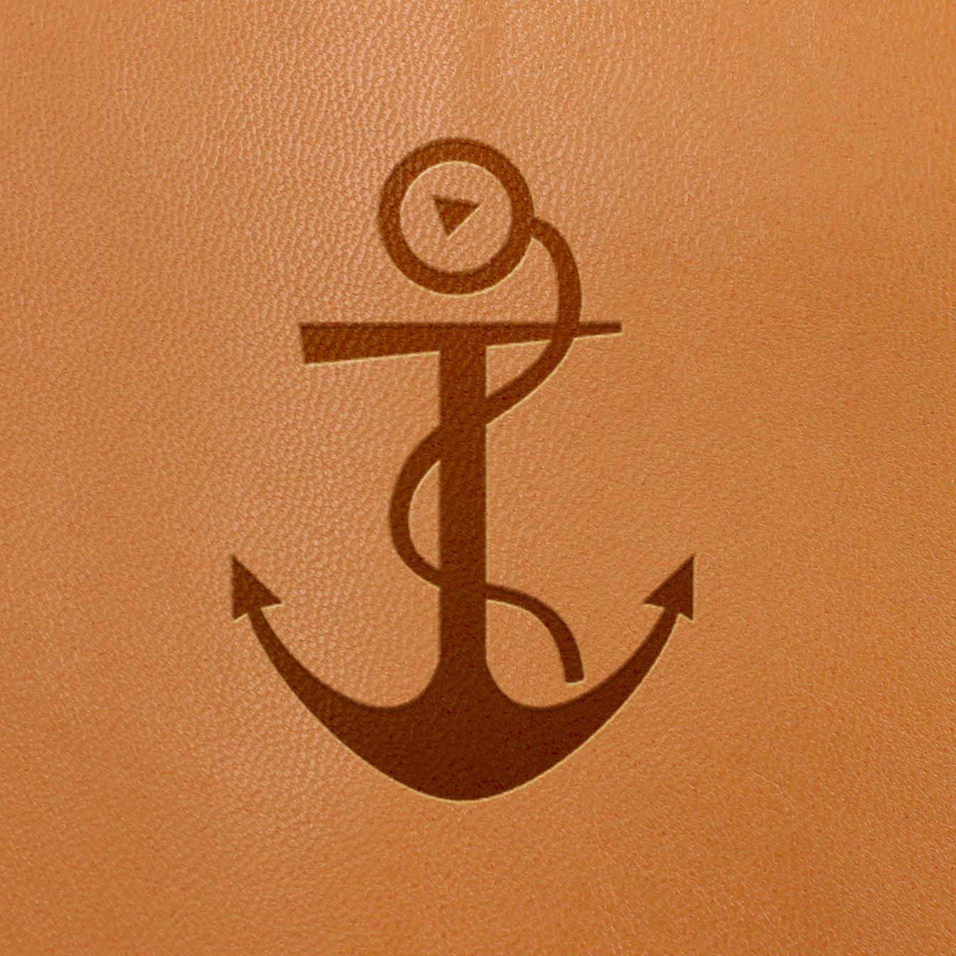 Anchor Symbol - Fire Branded Images