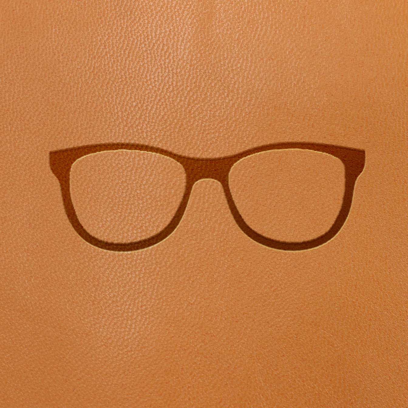 Glasses Symbol - Fire Branded Images