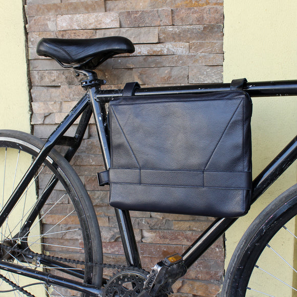 Bike Frame iPad Pro bag Apple tablet Case