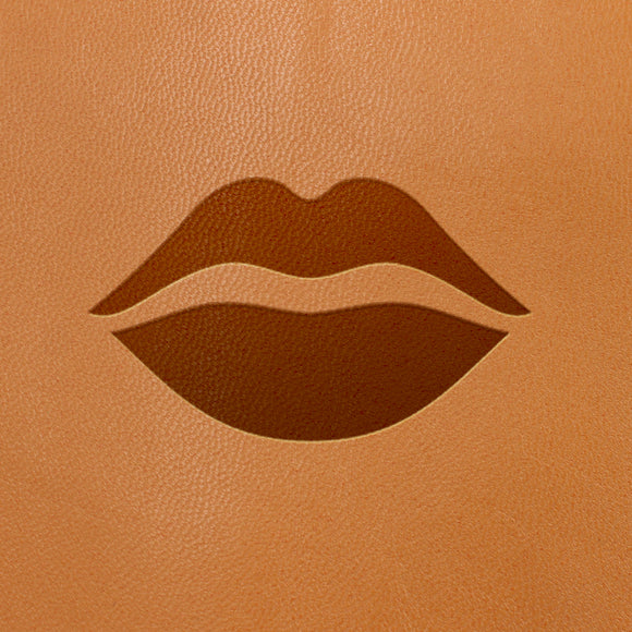 Lips Symbol- Fire Branded Images