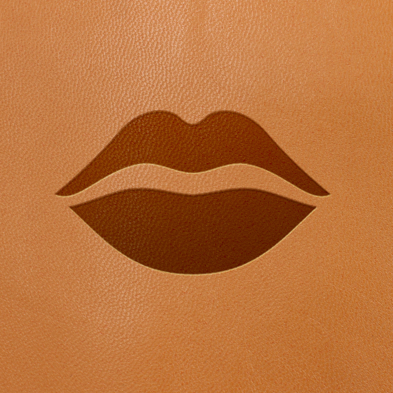 Lips Symbol - Fire Branded Images