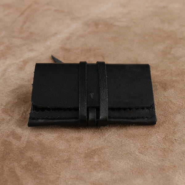 Classic Wrap Card Holder