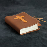 Cross Bible Soft Leather Cover