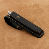 Leather Single Pen Case