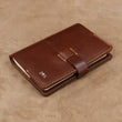 Hobonichi Moleskine Leather Cover