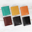 Minimal Sleeve Wallet Leather Slim Wallet