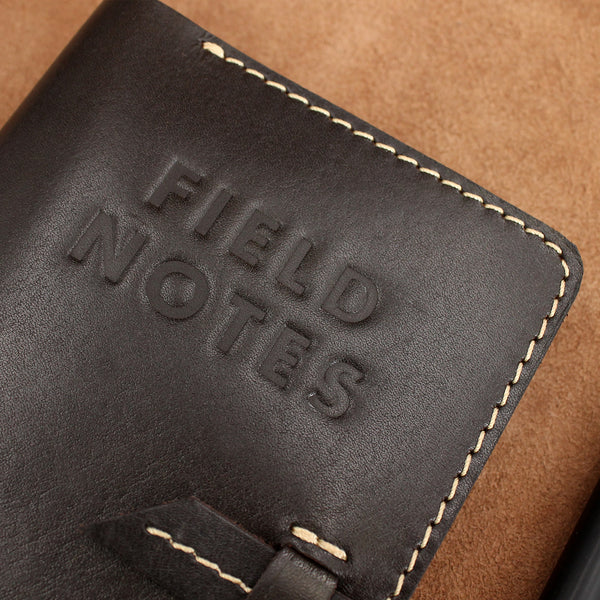 Travelers Field Notes Cover