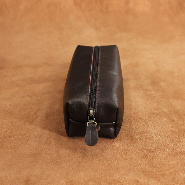 Minimal Dopp Kit Bag Travel Case - Small