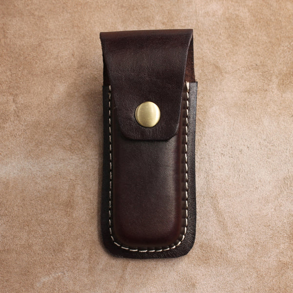 Genuine Leather Knife Sheath