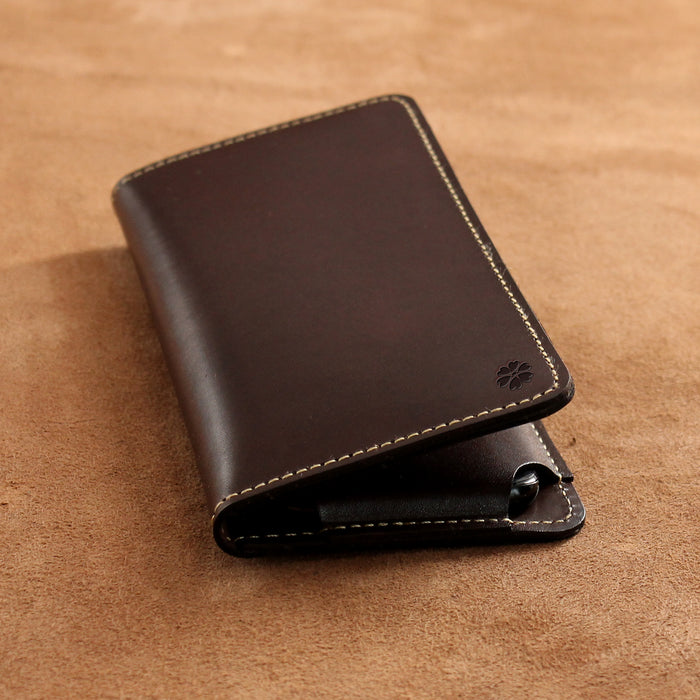 iPhone 7S Samsung S7 Leather Wallet Case