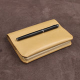Classic Refillable Leather Journal