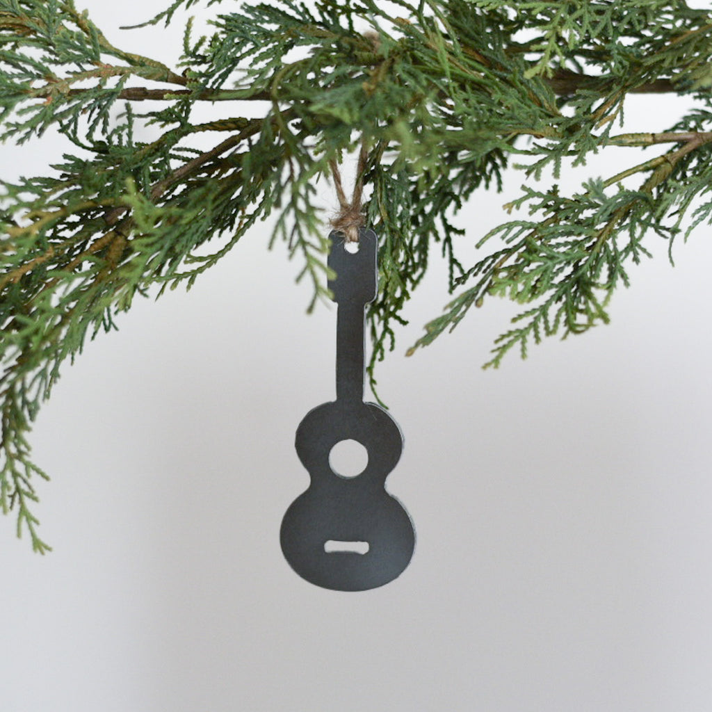 Guitar Ornament
