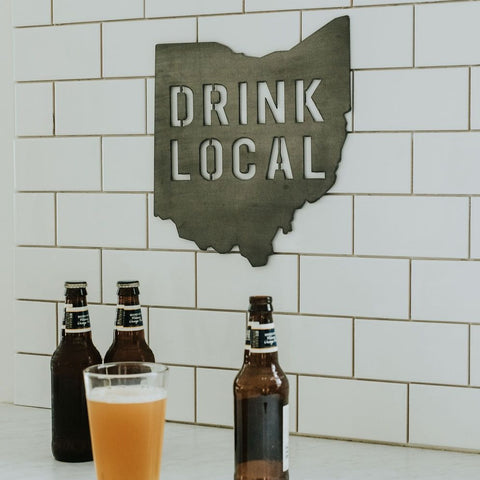 Ohio Drink Local