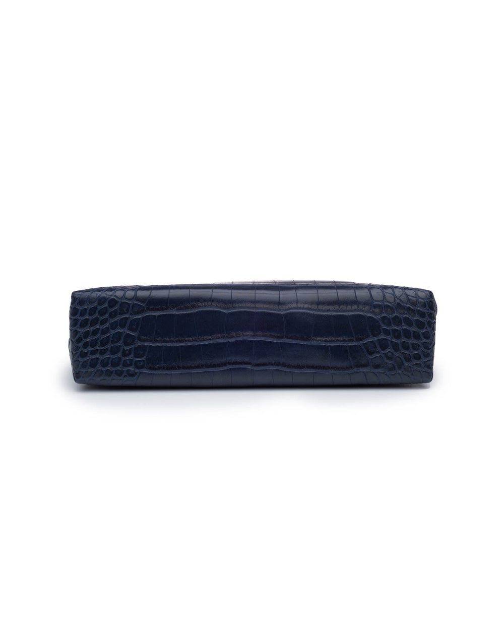 color:Navy Crocodile