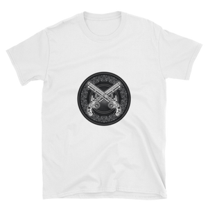 GunFight Icon T-Shirt (White)