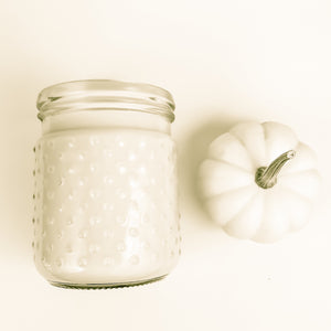 Hobnail Soy Candle - 22oz - Wholesale