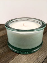 Spanish Glass Soy Candle - 10oz Square - Wholesale