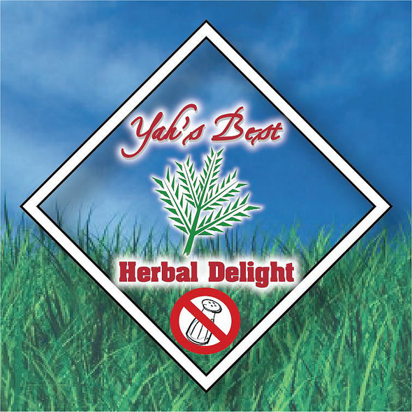 Herbal Delight Seasoning (no salt)