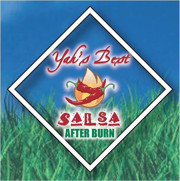 After Burn Salsa