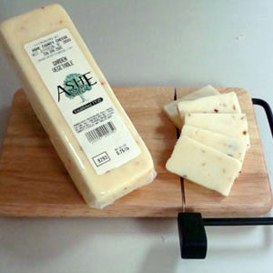 Ashe County Cheese Bricks